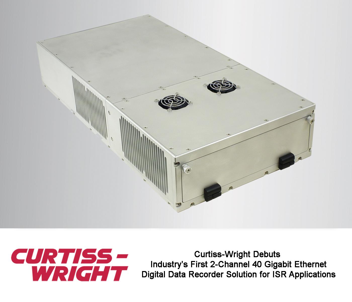 Curtiss Wright noviembre 18