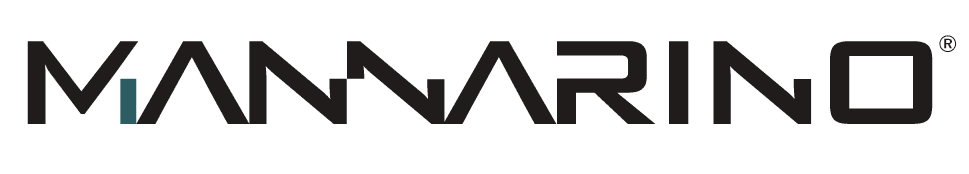 Mannarino new logo