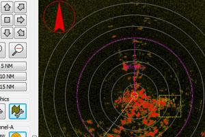 cambridge pixel radarview