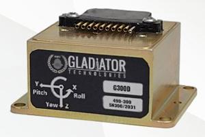 Gladiator julio 2021