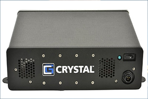 Crystal Group septiembre 2021