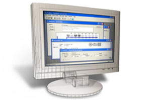 MIL-STD-1553-Software