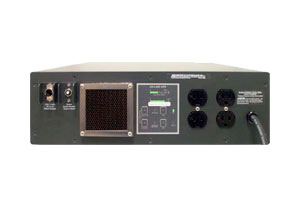 Intellipower Energy Military Isolated Frequency Converters