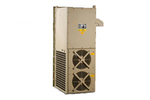 Military Air Conditioning System