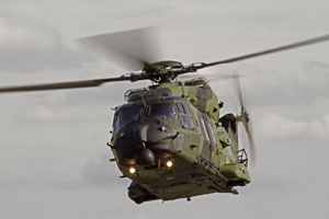 NH-90-Helicopter